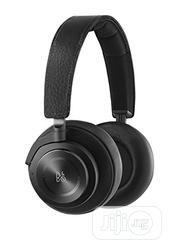 Bang & Olufsen Beoplay H9 Wireless Noise Cancelling Headphones - Black | Headphones for sale in Lagos State, Ikeja