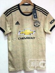 Manchester United 19/20 Home/Away Jersey   Clothing for sale in Lagos State, Lagos Mainland