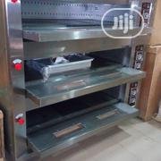9 Tray Oven 3 Deck Industrial Oven | Industrial Ovens for sale in Lagos State, Ojo
