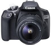 Exceptional Canon 1300d | Photo & Video Cameras for sale in Lagos State, Ikeja