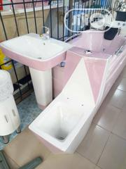 Water Closet And Jacuzzi   Plumbing & Water Supply for sale in Lagos State, Orile