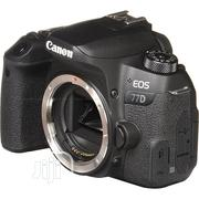 Exceptional Canon 77d Camera | Photo & Video Cameras for sale in Lagos State, Ikeja