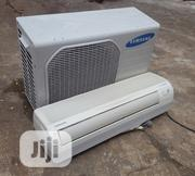Direct 1.5HP SAMSUNG Full Tokunbo Copper Air Conditioner (Gas Inside)   Home Appliances for sale in Lagos State, Alimosho