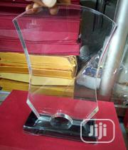 Acrylic Plaque Award | Arts & Crafts for sale in Lagos State, Ikeja