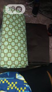 Original Plain And Parttern Materials | Clothing for sale in Lagos State, Orile