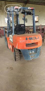 Anhui Heli Co., Ltd. Forklift | Heavy Equipments for sale in Lagos State, Alimosho