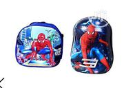 SPIDER MAN School & Lunch Bag | Babies & Kids Accessories for sale in Lagos State, Lagos Island