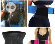 Tummy Trimmer Belt | Tools & Accessories for sale in Lagos State, Ikeja