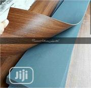 Vinyl Pvc Wood-like Floor, Now In Store | Home Accessories for sale in Abuja (FCT) State, Gudu