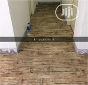Laminate Flooring Abuja. Free Installation | Building & Trades Services for sale in Abuja (FCT) State, Maitama