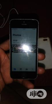 Apple iPhone 5s 16 GB Silver | Mobile Phones for sale in Lagos State, Oshodi-Isolo