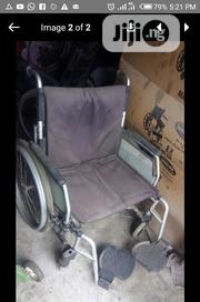 Wheelchair UK Used | Sports Equipment for sale in Lagos State, Ikeja