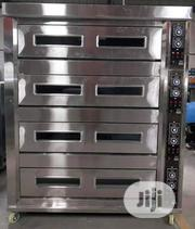 15 Tray Oven One Bag Oven | Industrial Ovens for sale in Lagos State, Ojo