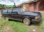 Volvo 240 1988 Black | Cars for sale in Edo State, Akoko-Edo