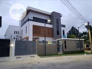 5 Bedroom Ensuite Detached Duplex For Sale At Lekki Phase 1 Lagos | Houses & Apartments For Sale for sale in Lagos State, Lekki Phase 2