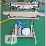 Brother Sealing Machine Nitrogen Fill | Manufacturing Equipment for sale in Delta State, Warri South-West