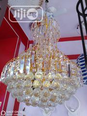 Great and Beautiful Crystal Chandelier Lights | Home Accessories for sale in Abuja (FCT) State, Asokoro