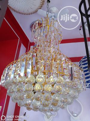Great and Beautiful Crystal Chandelier Lights