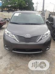 Toyota Sienna 2012 XLE 8 Passenger | Cars for sale in Lagos State, Surulere