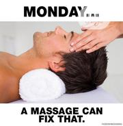 Body Massage | Health & Beauty Services for sale in Lagos State, Lekki Phase 1