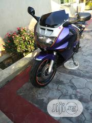Honda CB 2000 Purple | Motorcycles & Scooters for sale in Lagos State, Lagos Mainland