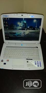 Extremely Clean Acer Aspire 5920g Gaming Pc 160 Hdd 3gb Ram Uk Used | Laptops & Computers for sale in Abuja (FCT) State, Garki 2