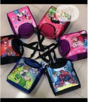Kids Carton Character Lunch Bag | Bags for sale in Lagos State, Agboyi/Ketu