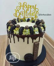 Cake (Birthday) | Party, Catering & Event Services for sale in Enugu State, Enugu