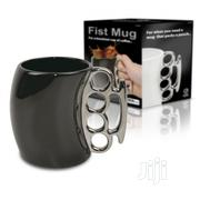 Ceramic Fisti Mug | Kitchen & Dining for sale in Lagos State, Lagos Island