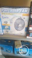 """16"""" Rechargeable Standing Fan 