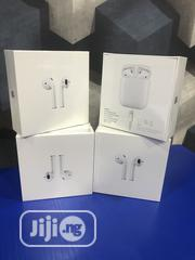 Apple Airpod2 Brand New | Accessories for Mobile Phones & Tablets for sale in Lagos State, Ikeja
