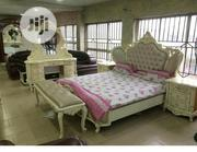 Bedroom Set. | Furniture for sale in Lagos State, Yaba