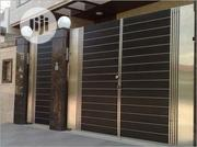 Installation Of Gate Automation System | Doors for sale in Lagos State, Surulere