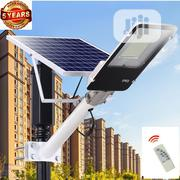 150W All In One Solar Street Light With Remote Control | Solar Energy for sale in Lagos State, Ikeja