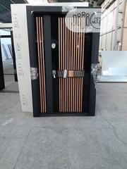 Luxury Turkish Amoured Security Solid Doors   Doors for sale in Lagos State, Orile