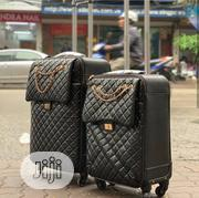 A Set Of Two Chanel Luggage | Bags for sale in Lagos State, Lagos Island