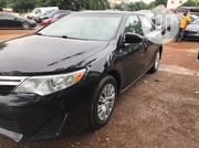 Toyota Camry 2013 Black | Cars for sale in Abuja (FCT) State, Utako