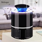 Mosquito Killer Lamp Photocatalysis Mute LED Bug Zapper | Home Accessories for sale in Lagos State, Surulere