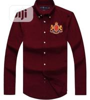 Polo Ralph Lauren Shirt's | Clothing for sale in Lagos State, Lagos Island