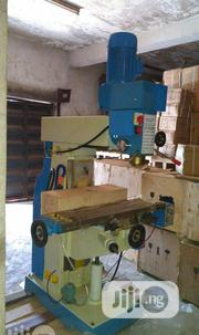 Universal Drilling & Milling Machine Tool | Electrical Tools for sale in Lagos State, Ikeja