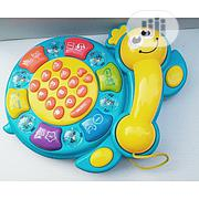Generic Doctor Tortoise Telephone Toy | Toys for sale in Lagos State, Agboyi/Ketu