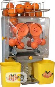 Reliable Industrial Orange Juice Extractor | Restaurant & Catering Equipment for sale in Lagos State, Ojo
