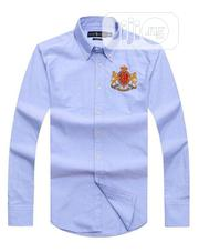Quality Polo Ralph Lauren Shirts   Clothing for sale in Lagos State, Lagos Island