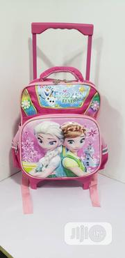 Toddler Girl School Bags   Babies & Kids Accessories for sale in Lagos State, Lagos Mainland