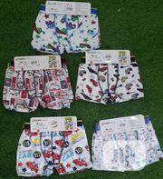 Yildiz 3 In 1 Turkey Kids Boxers | Children's Clothing for sale in Lagos State, Lagos Mainland
