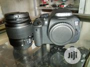 Camera Canon Rebel T5i | Photo & Video Cameras for sale in Lagos State, Lagos Mainland