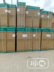 Hisence Double Door Frigde | Kitchen Appliances for sale in Lagos State, Ojo