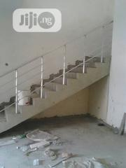 High Quality Stainless Railings And Installation | Building & Trades Services for sale in Lagos State, Gbagada