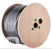 RG59 Coaxial CCTV Cable - 305m | Accessories & Supplies for Electronics for sale in Lagos State, Ikeja