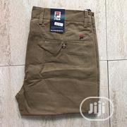 Men Chino Trouser   Clothing for sale in Lagos State, Ojo